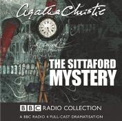 The Sittaford Mystery  [Audio]