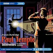 Paul Temple Intervenes [Audio]