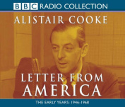 Letter from America: Vol 1 [Audio]