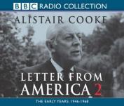 Letter from America: v.2 [Audio]