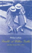 Trouble at Willow Gables and Other Fiction 1943-1953