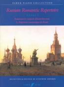 Russian Romantic Repertoire