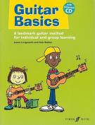 Guitar Basics: (Book/ECD)