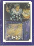The Atavist Tarot Deck