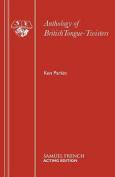 Anthology of British Tongue Twisters