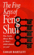 The Five Keys of Feng Shui