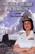 Submarine Commander Jodi Bennington