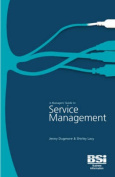 A Managers' Guide to Service Management