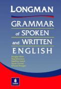 Longman Grammar Spoken & Written English Cased