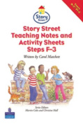 Teaching Notes and Act Sheets Steps F-3 New Edition