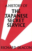 A History of the Japanese Secret Service