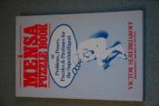 A Mensa Puzzle Book