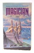 Magician (Panther Books)
