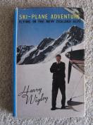 Ski-plane Adventures