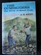Gumdiggers: Story of Kauri Gum