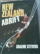 New Zealand Adrift