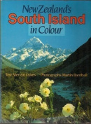 New Zealand's South Island in Colour