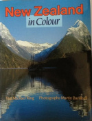 Mobil Illustrated Guide to New Zealand