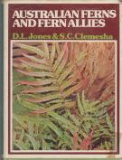 Australian Ferns and Fern Allies