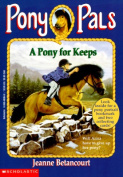 A Pony for Keeps