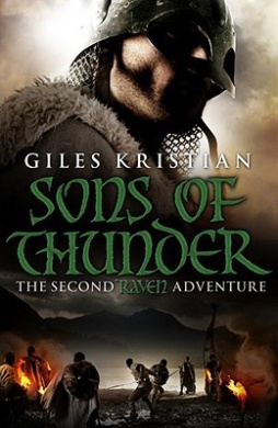 Ebook in pdf to download «raven: sons of thunder in english» 5.
