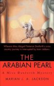 The Arabian Pearl (Miss Danforth Mysteries