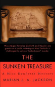 The Sunken Treasure (Miss Danforth Mysteries