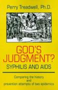 God's Judgement? Syphilis and AIDS