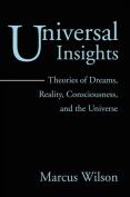 Universal Insights