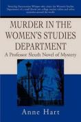 Murder in the Women's Studies Department