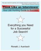Think Like an Interviewer