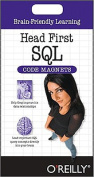 Head First SQL Code Magnet Kit