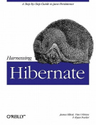 Harnessing Hibernate