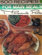 Main Meals (500 Recipes)