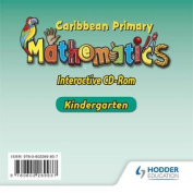 Caribbean Primary Maths Kindergarten