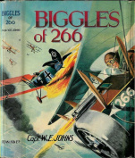 Biggles of 266 (Rewards S.)