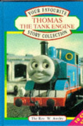 Your Favourite Thomas the Tank Engine Story Collection
