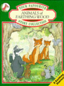 Animals of Farthing Wood