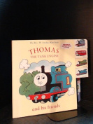 Thomas and Friends: Tab Index