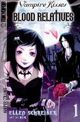 Vampire Kisses, Volume 1
