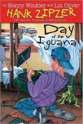 Day of the Iguana (Hank Zipzer