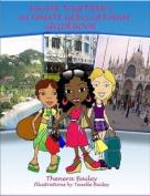 Escape Together's Ultimate Girls Getaway Guidebook