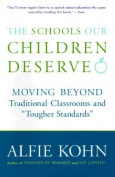 The Schools Our Children Deserve