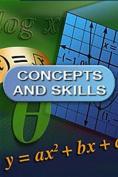 McDougal Littell Concepts & Skills