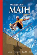 McDougal Littell Middle School Math