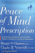 The Peace of Mind Prescription