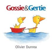 Gossie & Gertie [Board book]