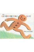 The Gingerbread Boy Book & CD