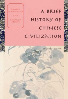 A Brief History of Chinese Civilisation: Student Text