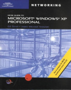 MCSE Guide to Microsoft Windows XP Professional